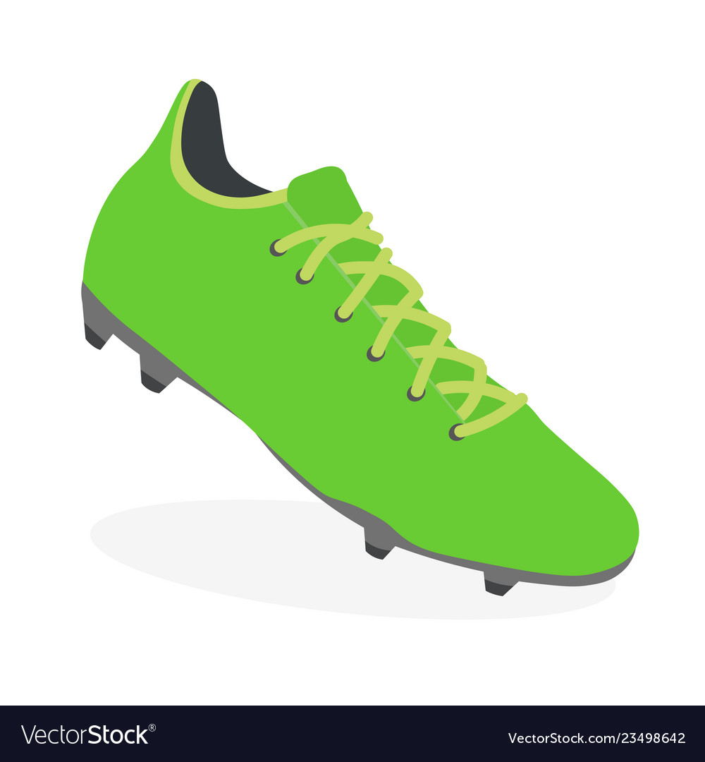 Soccer boot football leather shoe sport footwear