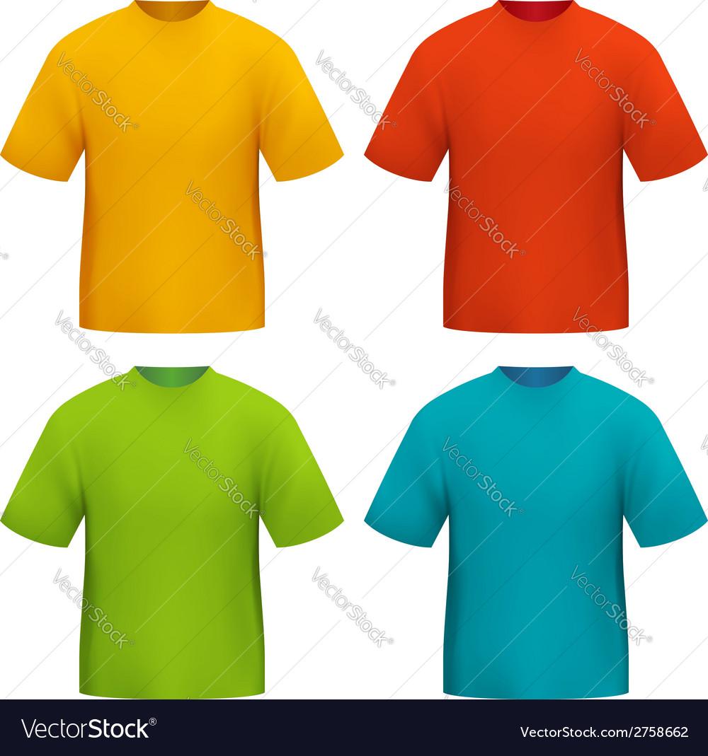 Color tshirt