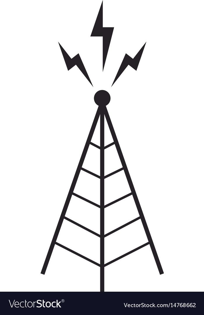Consider, that radio antenna clip art excellent idea