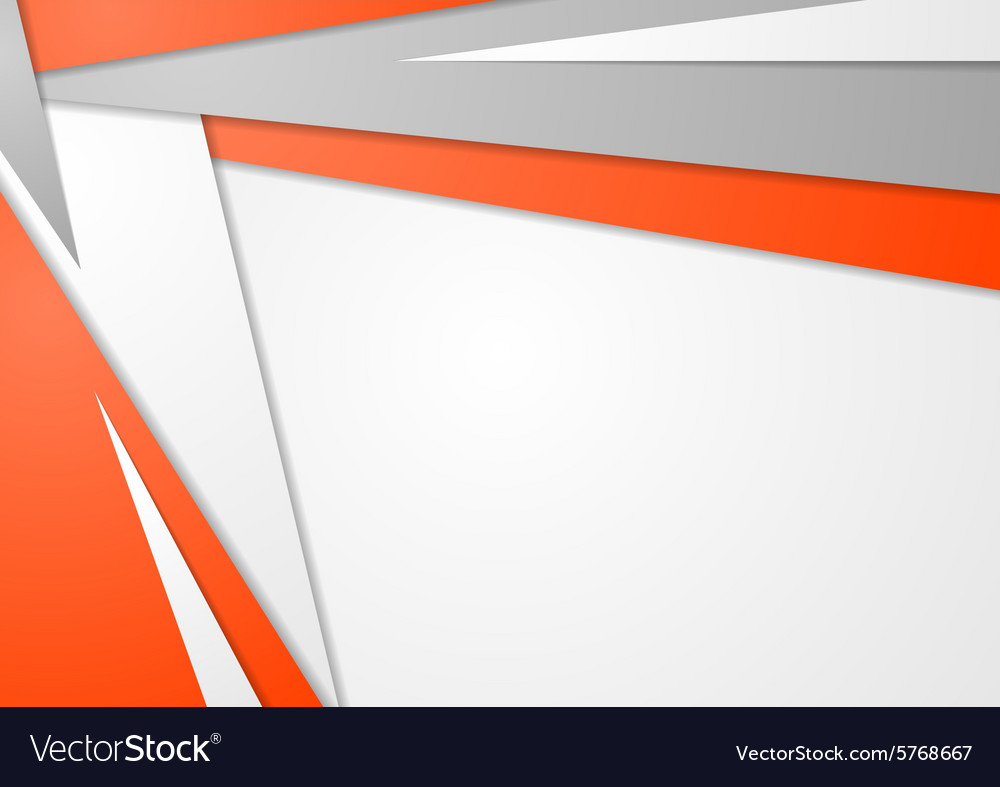Modern corporate stripes abstract background