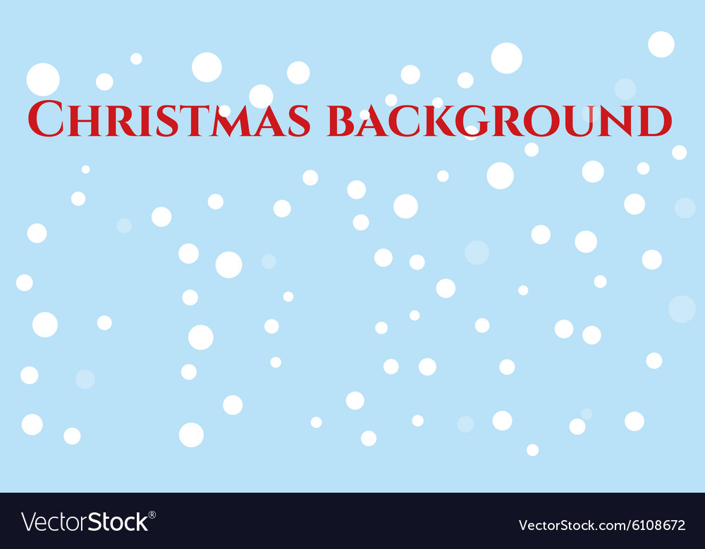 Abstract Christmas background New Year