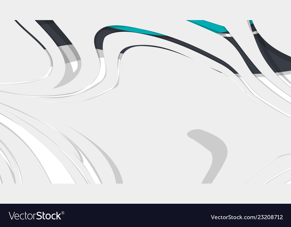 Abstract background with fluids and multicolor