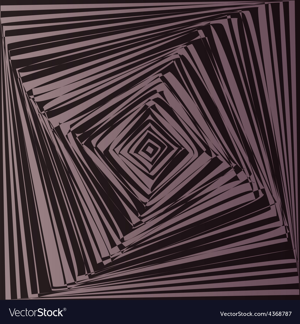 Geometric optical vector image