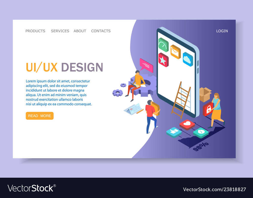 Image result for ui ux design for your website and landing page