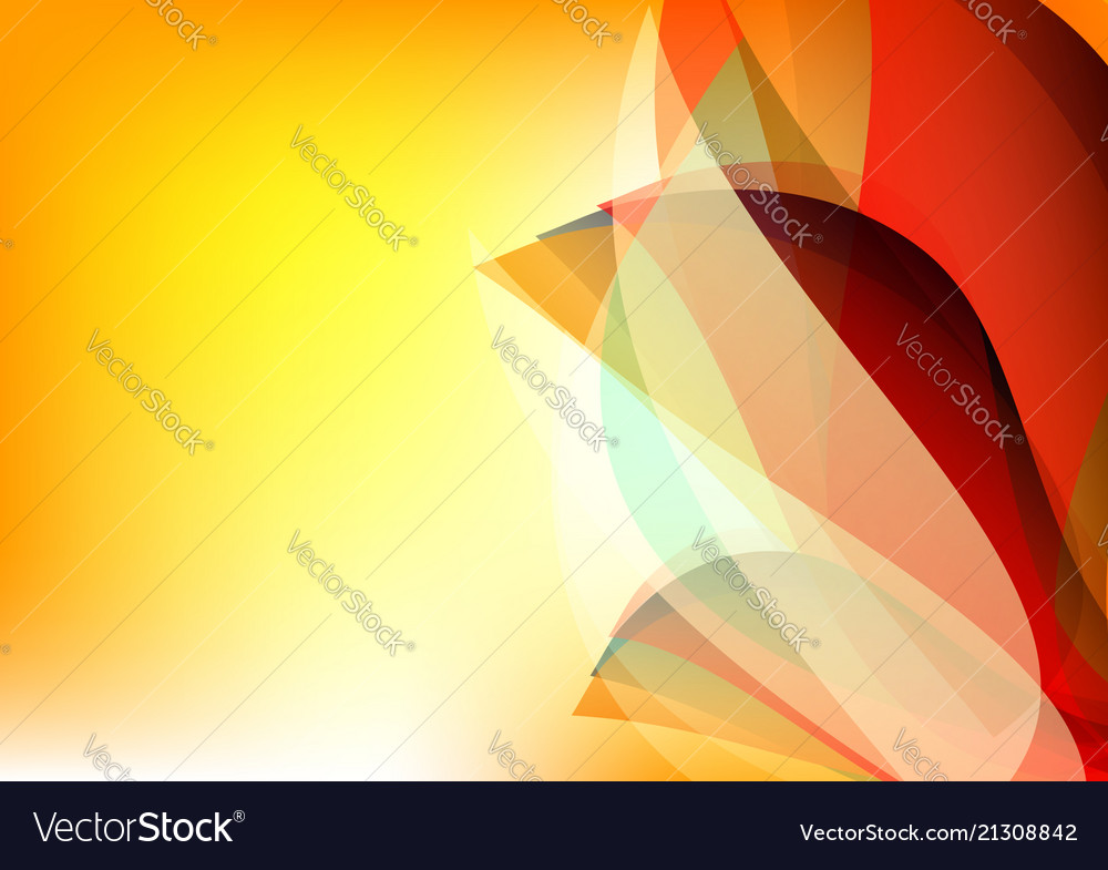 Colorful abstract background for