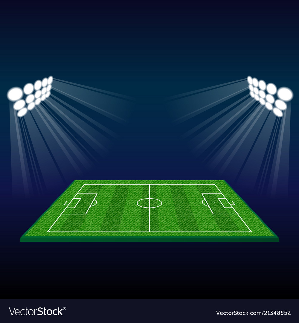 Image result for football field lights""