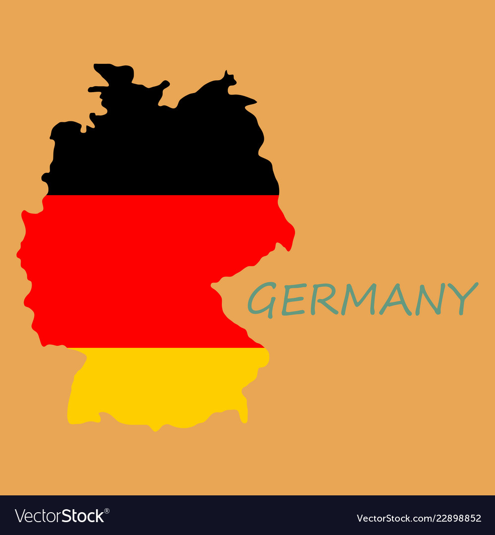 Map and flag of germany vector image on VectorStock Germany Map And Flag on south sudan flag and map, england flag and map, slovakia flag and map, mozambique flag and map, british flag and map, iran flag and map, kuwait flag and map, france flag and map, arizona flag and map, malaysia flag and map, israel flag and map, syria flag and map, belize flag and map, portugal flag and map, zambia flag and map, chad flag and map, china flag and map, ireland flag and map, lebanon flag and map, ukraine flag and map,