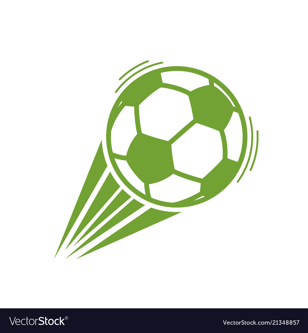 Green football move
