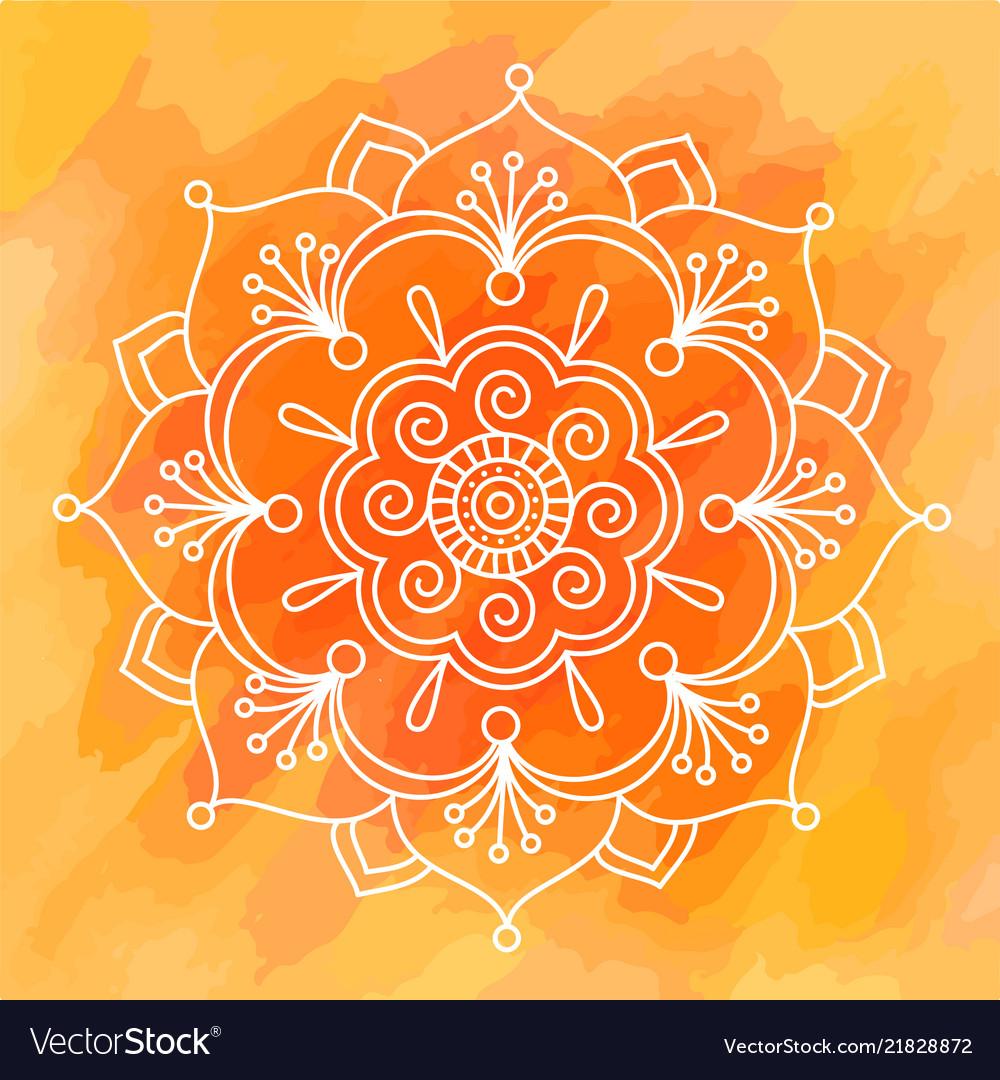 Diwali indian pattern background