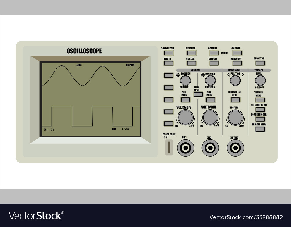 Electronic device for work an engineer