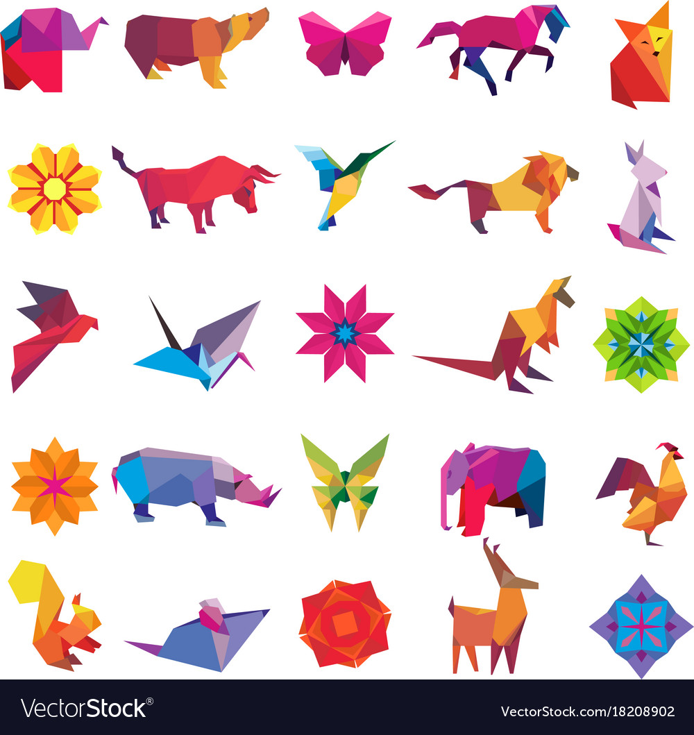 Origami Animal Boxes Kit - Tuttle Publishing | 1059x1000