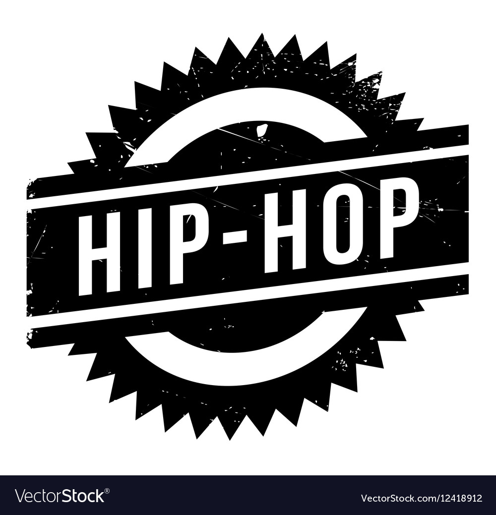 Hip Hop Logo Design