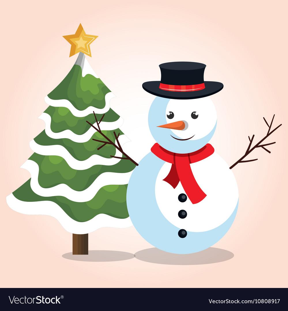 только картинки мультяшного снеговика с елкой пытаетесь тщетно вспоминать