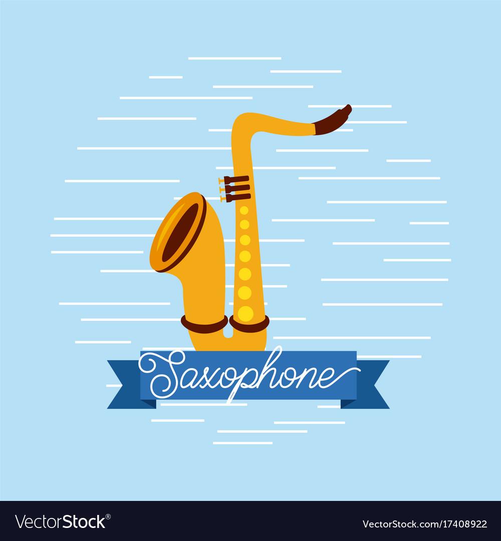 Saxophone jazz instrument musical festival