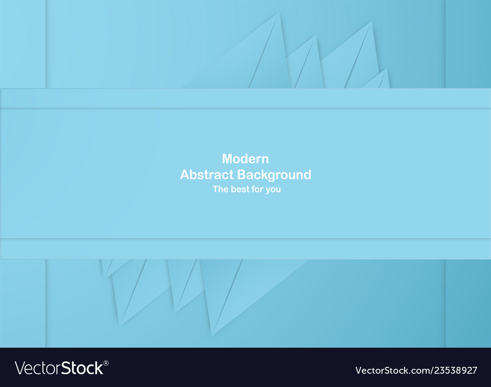 Abstract blue background with pastel color