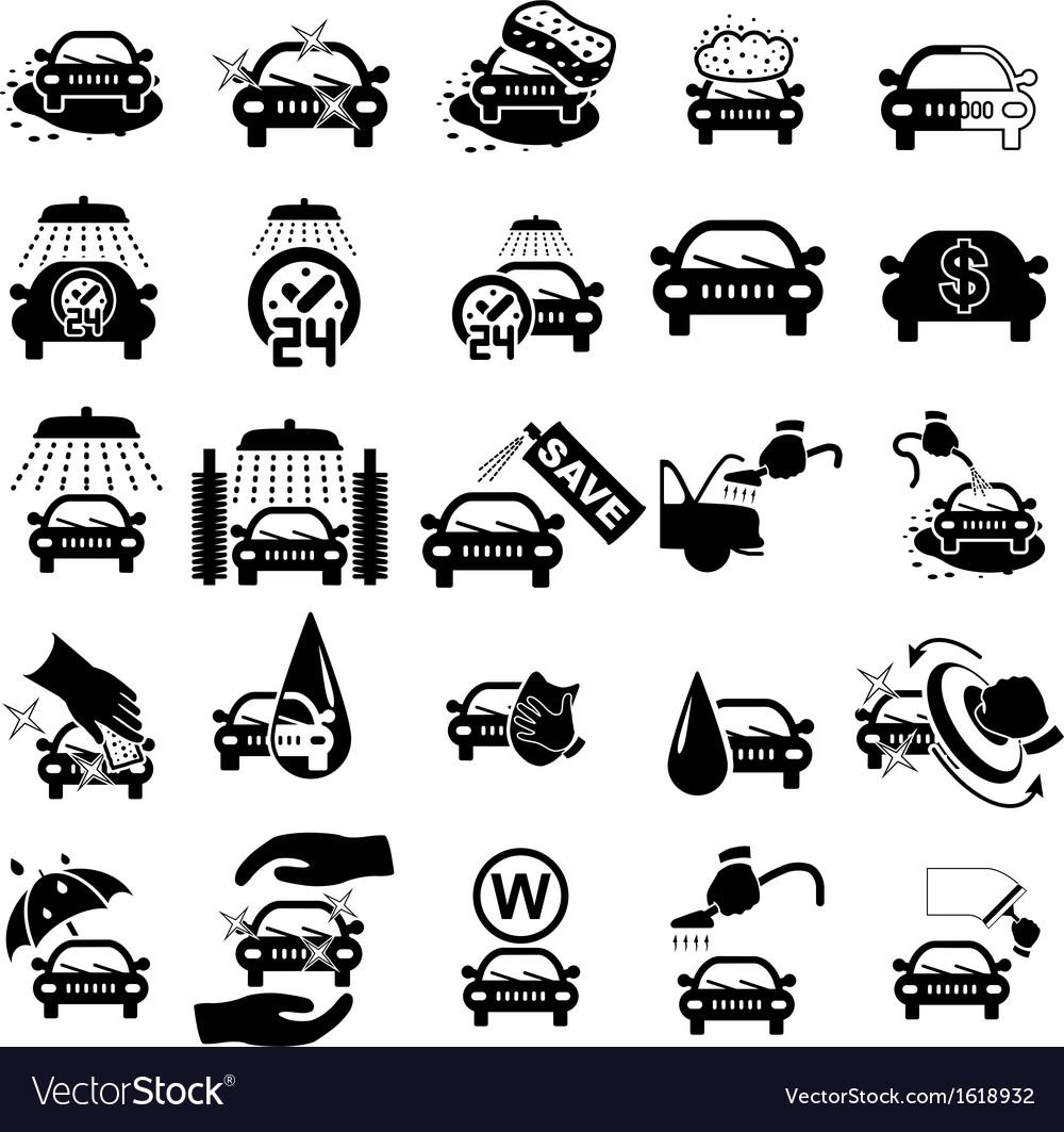 Car Wash Subscription