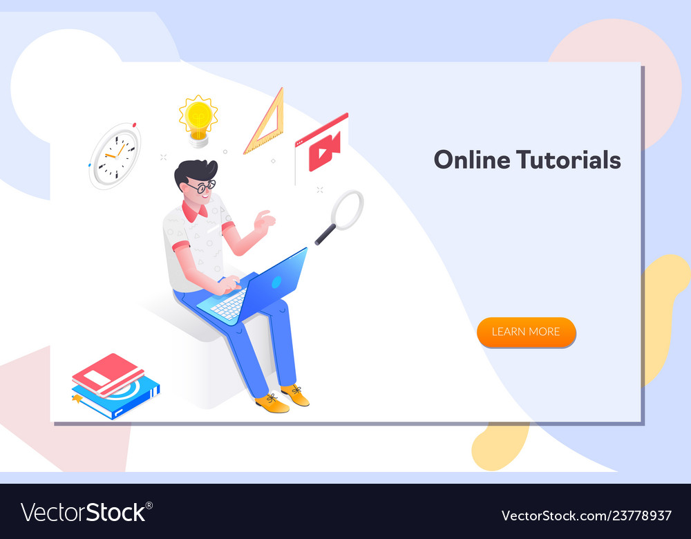 Online training workshops and courses