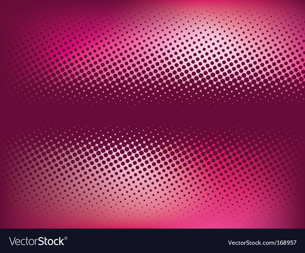 Abstract business background with halftone