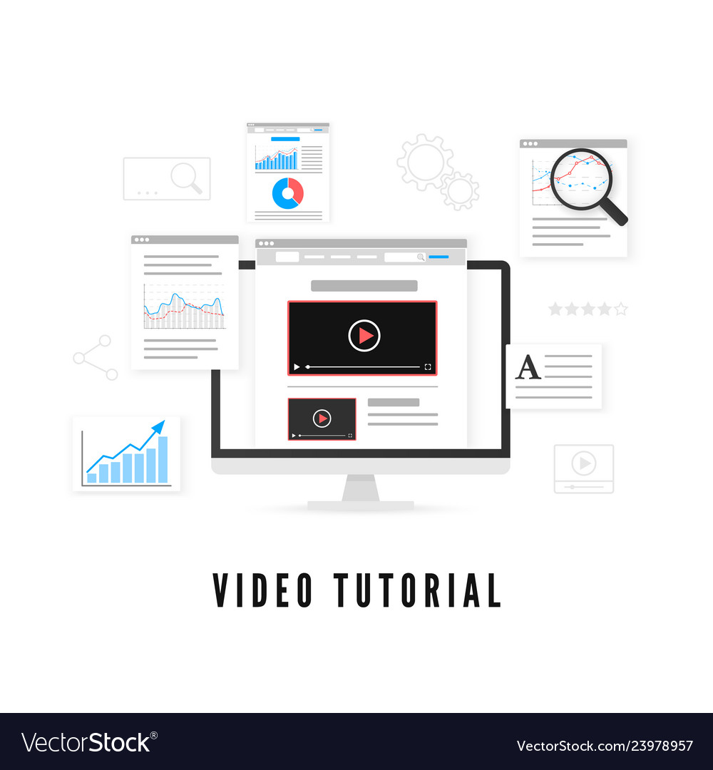 Online education tutorial and study course online