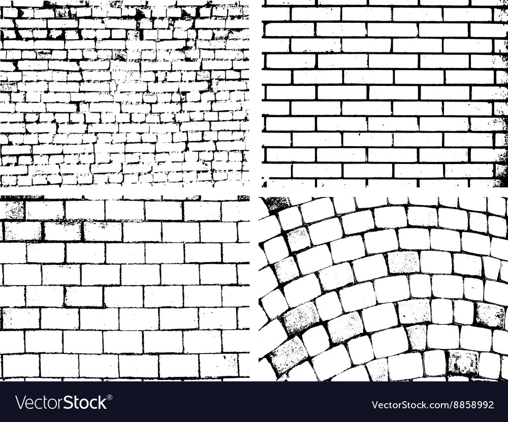 Overlay Brick wall texture for your deesign