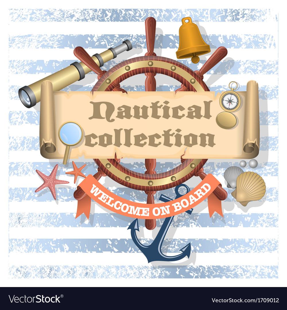 Nautical Collection 2