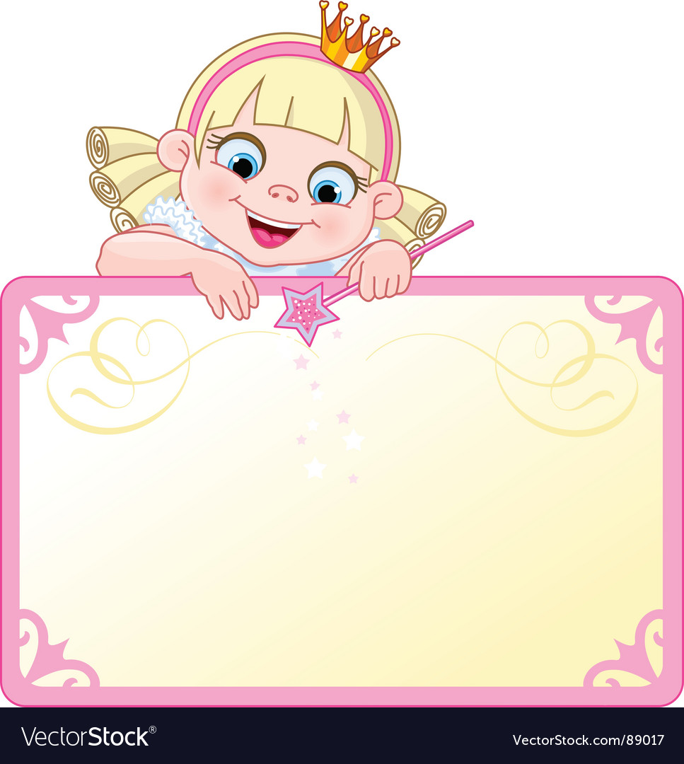 Princess invitation royalty free vector image vectorstock princess invitation vector image stopboris Choice Image