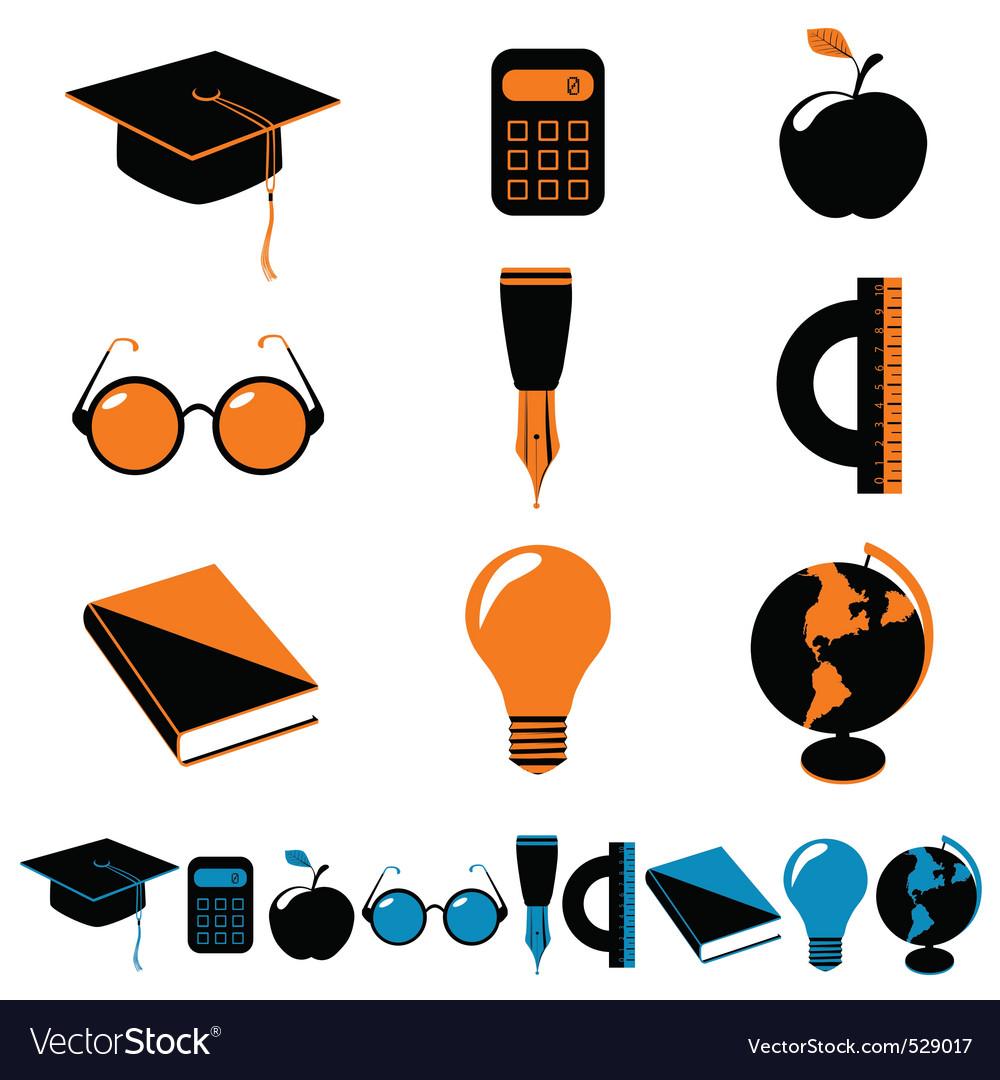 Set of education