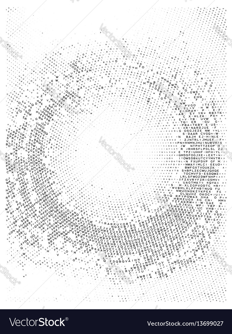Vintage abstract radial halftone backgrounds from