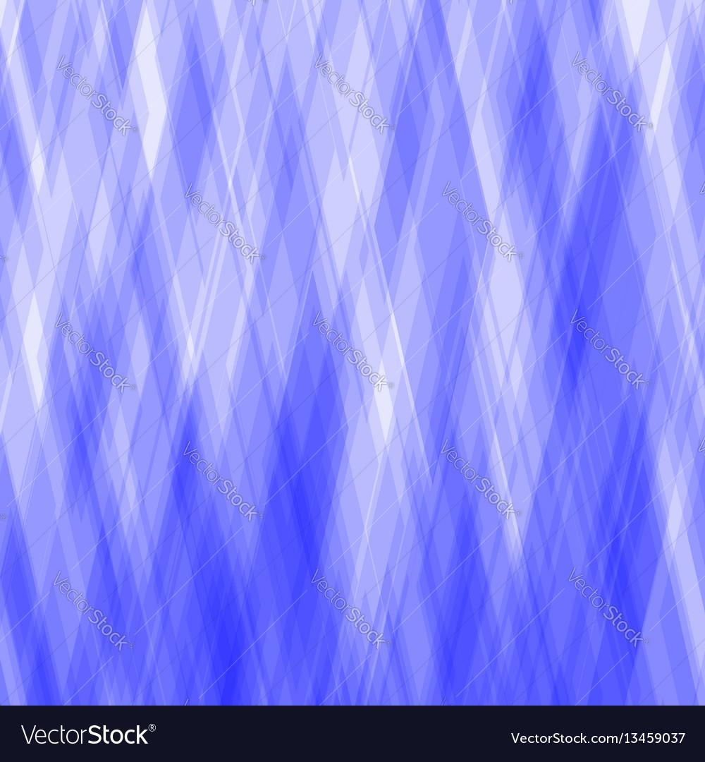 Diagonal blue mosaic pattern