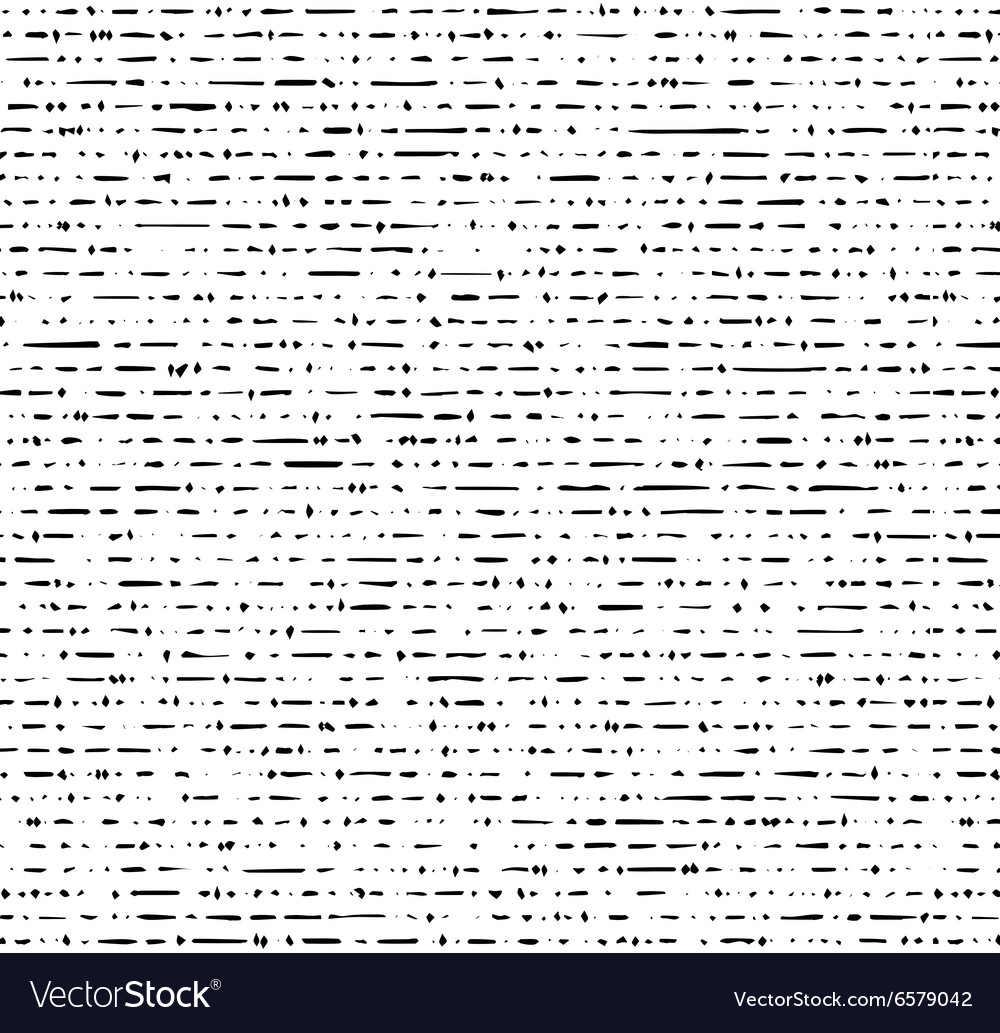 Grunge textures seamless pattern vector image