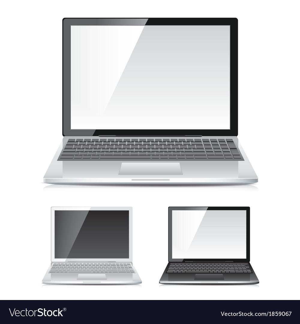 Object laptop