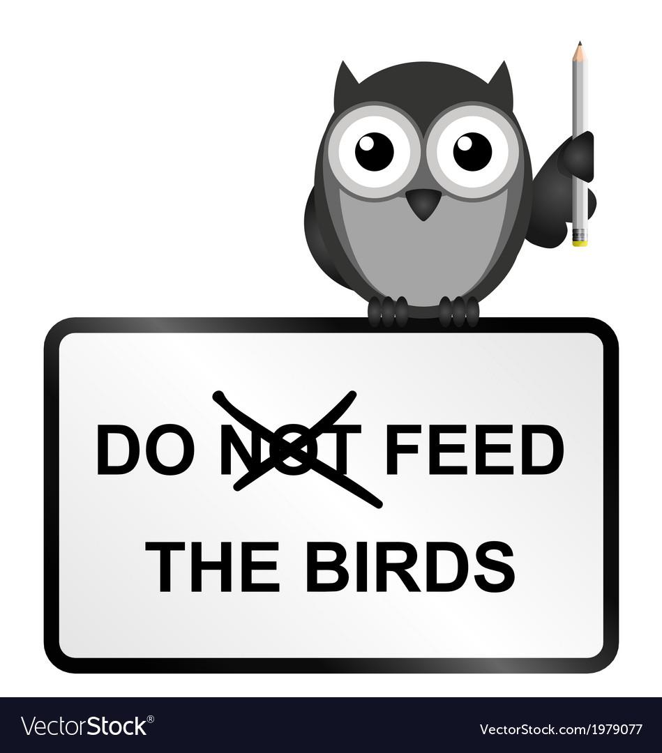 Feed Birds