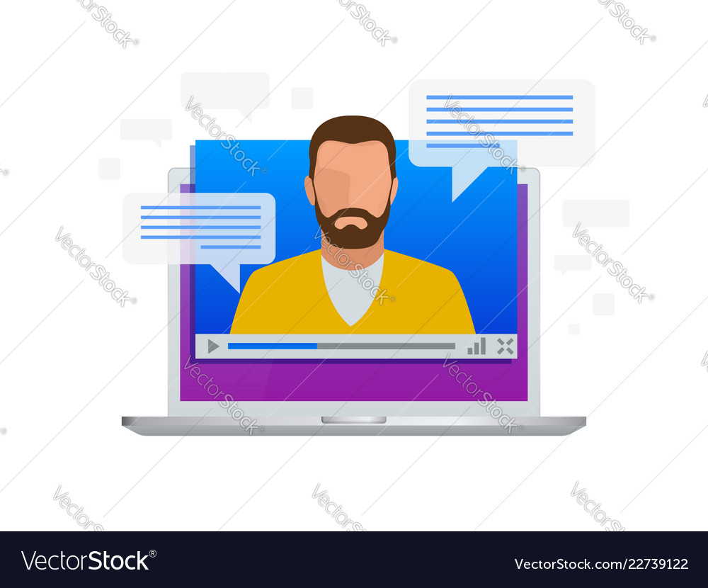 Isometric video streaming view video lessons