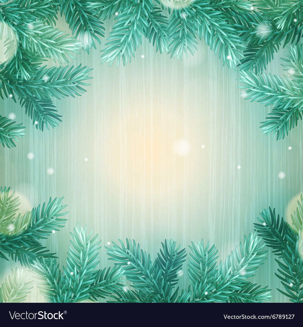 Winter abstract background Christmas background
