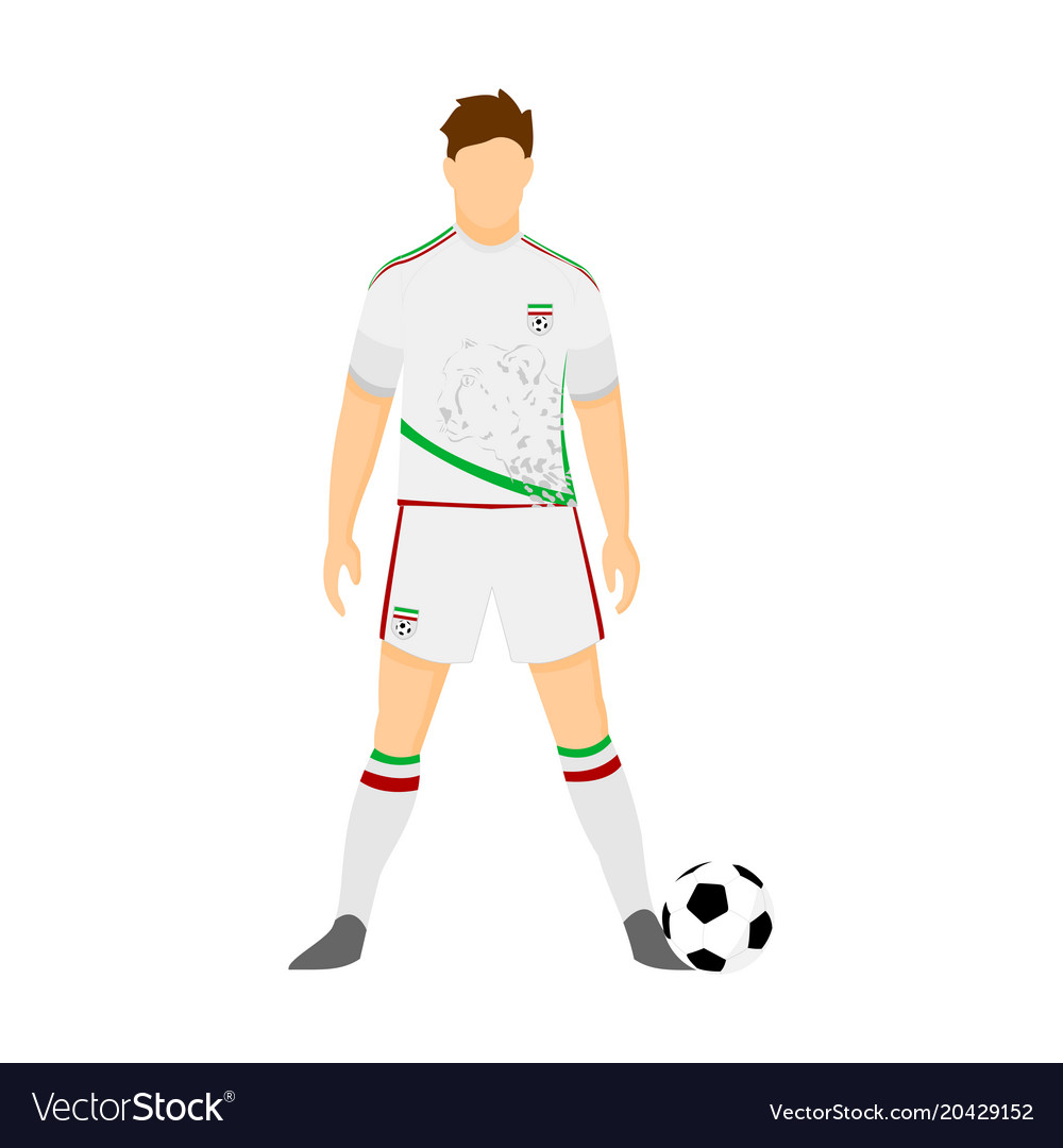 official photos 5cdfa eb1bd Iran football jersey national team world cup