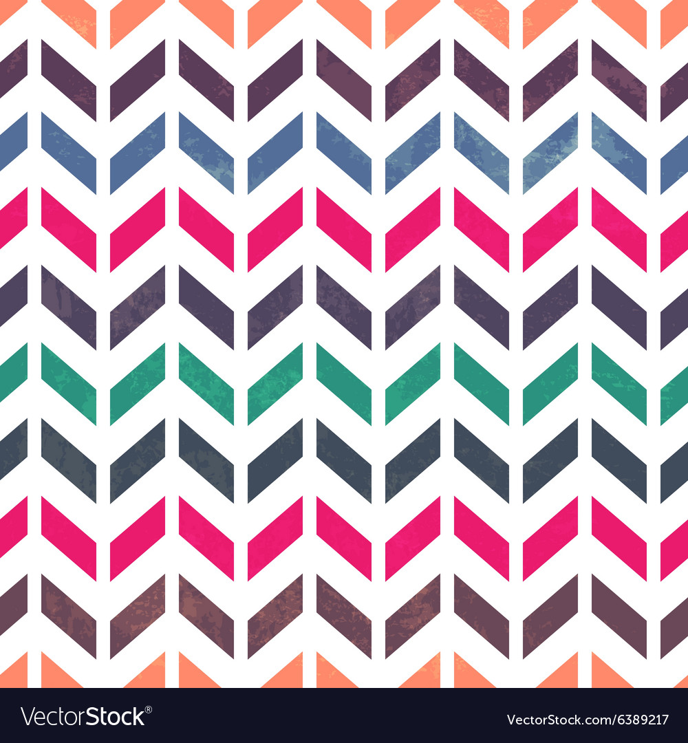 chevron pattern seamless pastel colors royalty free vector rh vectorstock com chevron pattern vector free download