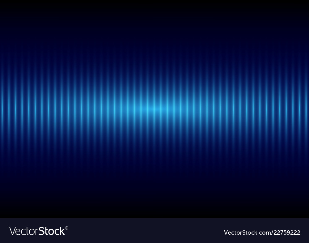Abstract light blues background technology concept