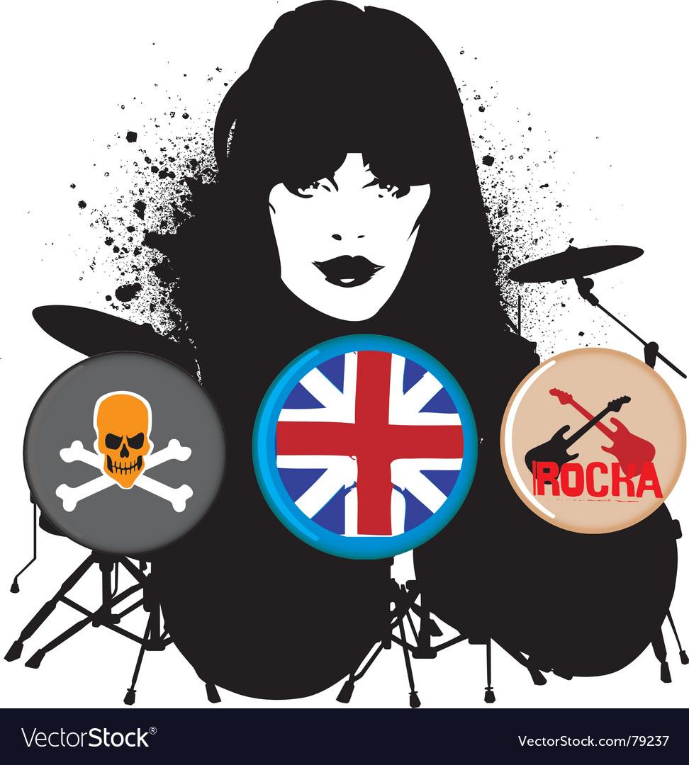 British rocker
