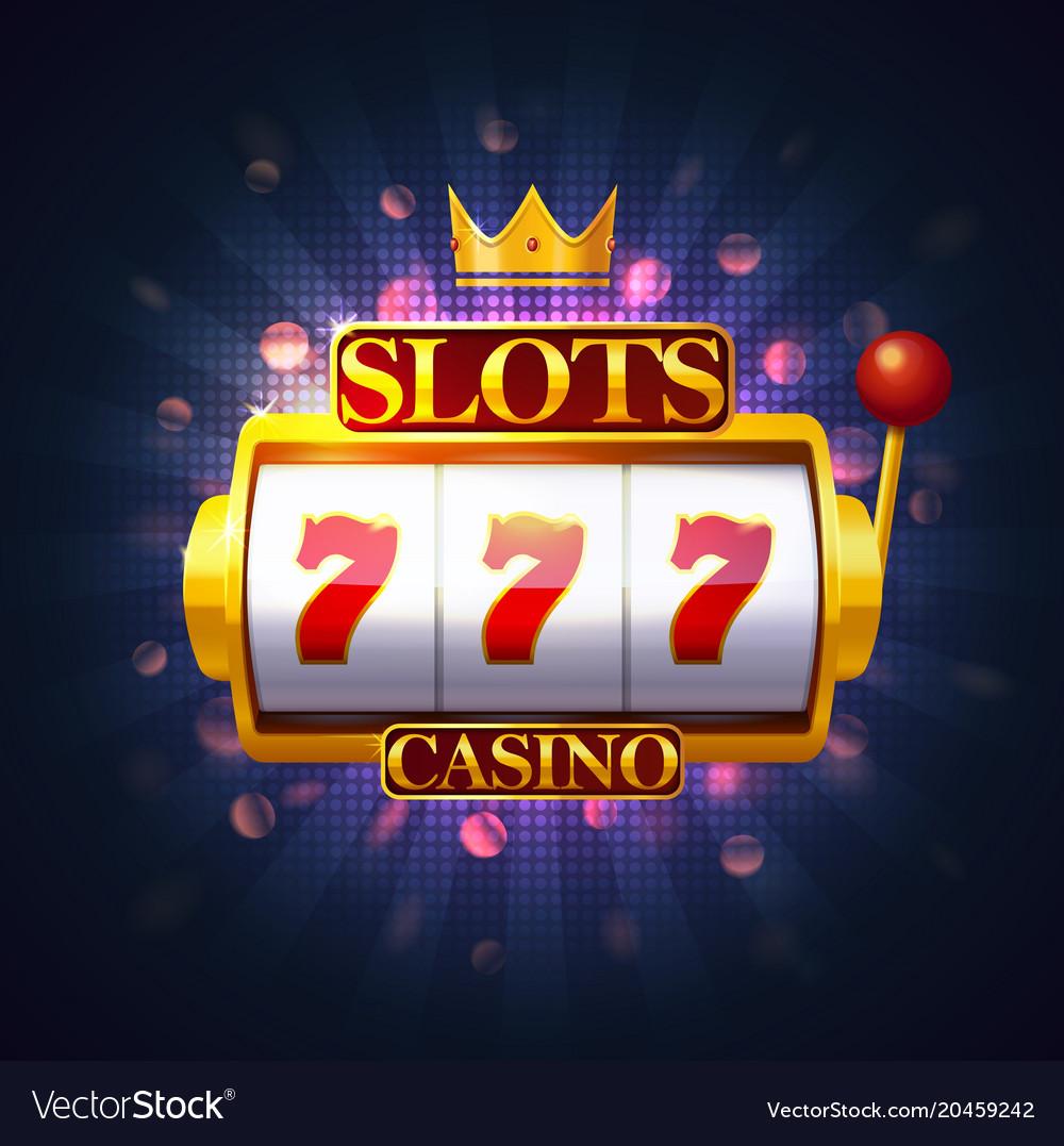 Casino slot or fruit machine puggy or pokies