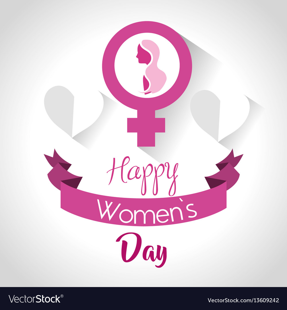 Women day greeting cards icon royalty free vector image women day greeting cards icon vector image m4hsunfo