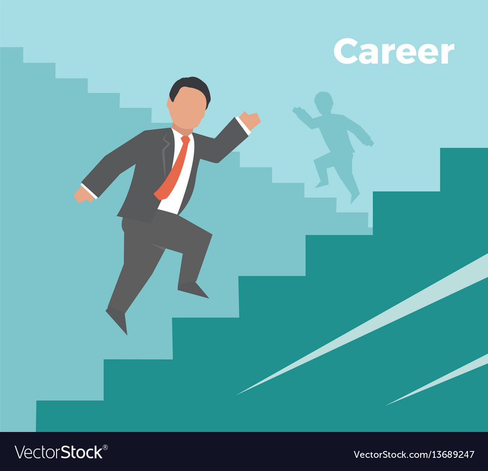 Career concept business