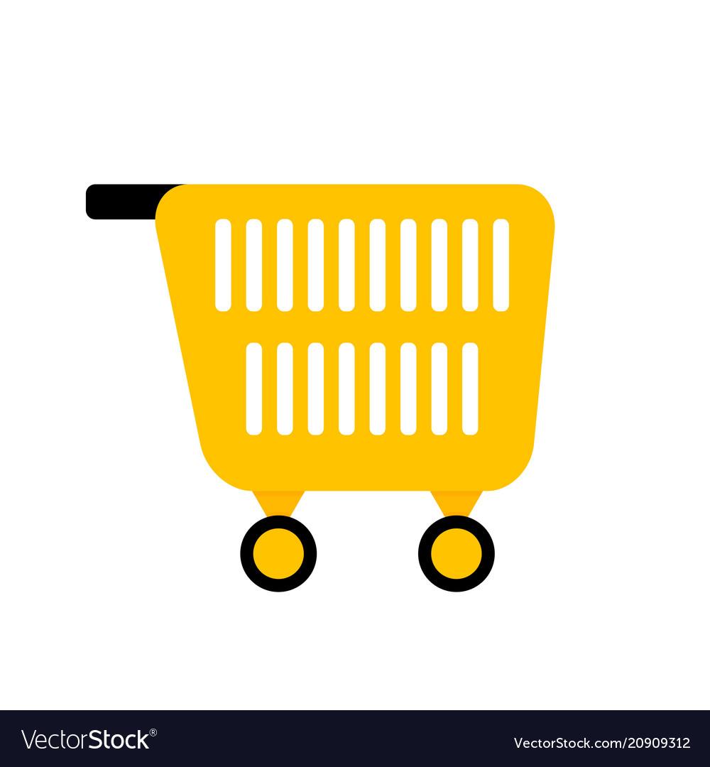 Cart for shopping