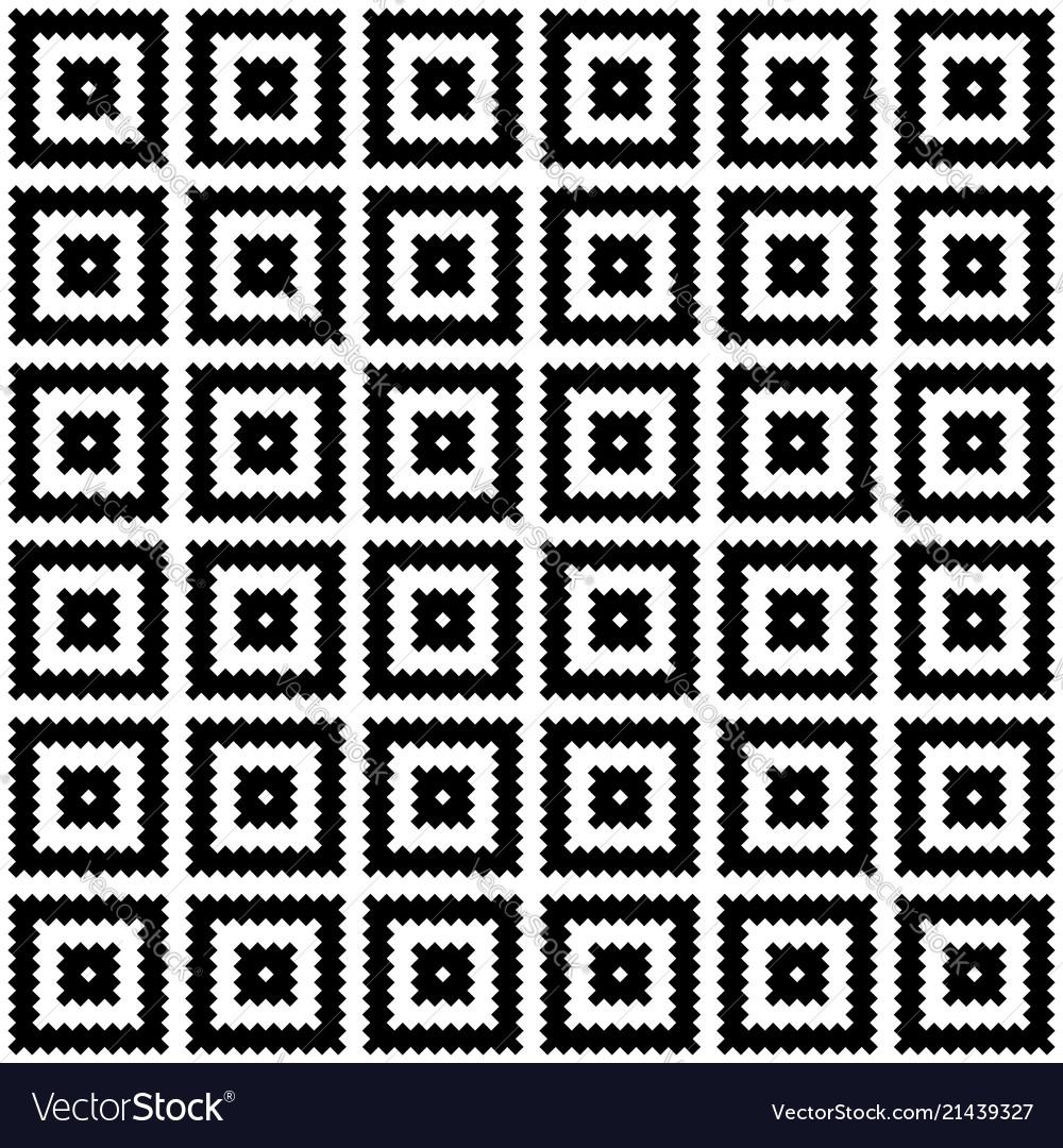 Modern geometric seamless pattern repetitive