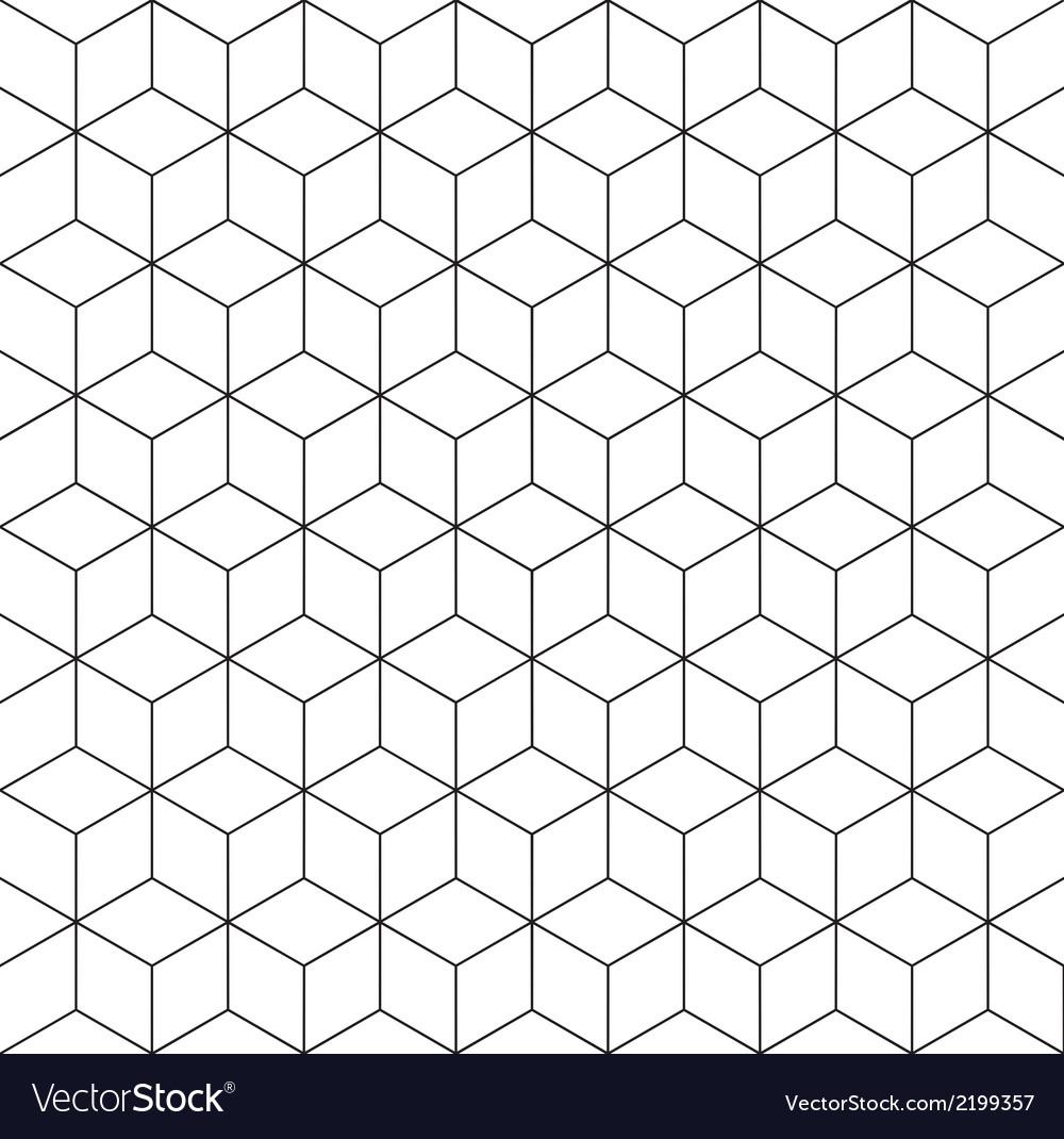 Pattern cube 2