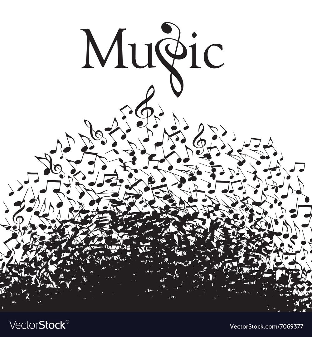 Music Typographic
