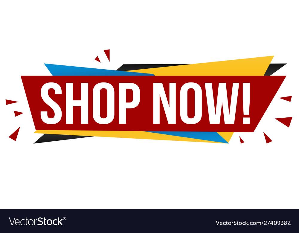 Shop Now! 274087 Vector Art at Vecteezy