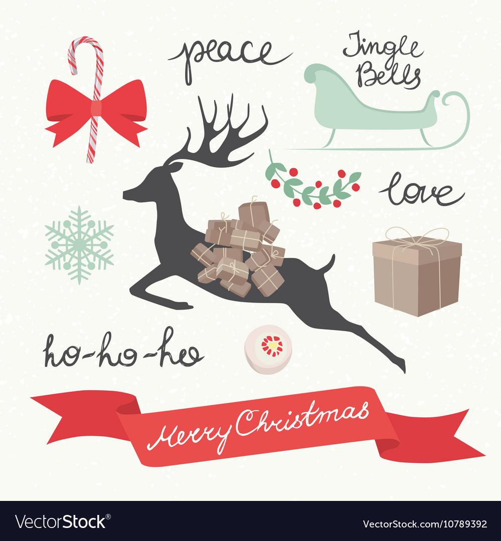 Christmas Elements and Symbols