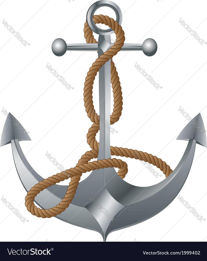 Metal Anchor