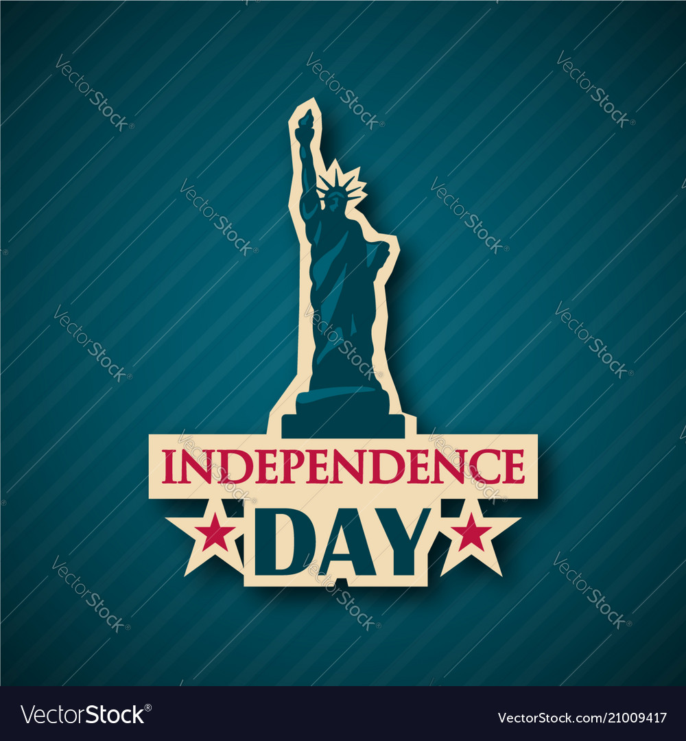 Independence day background nyc usa symbol 4th