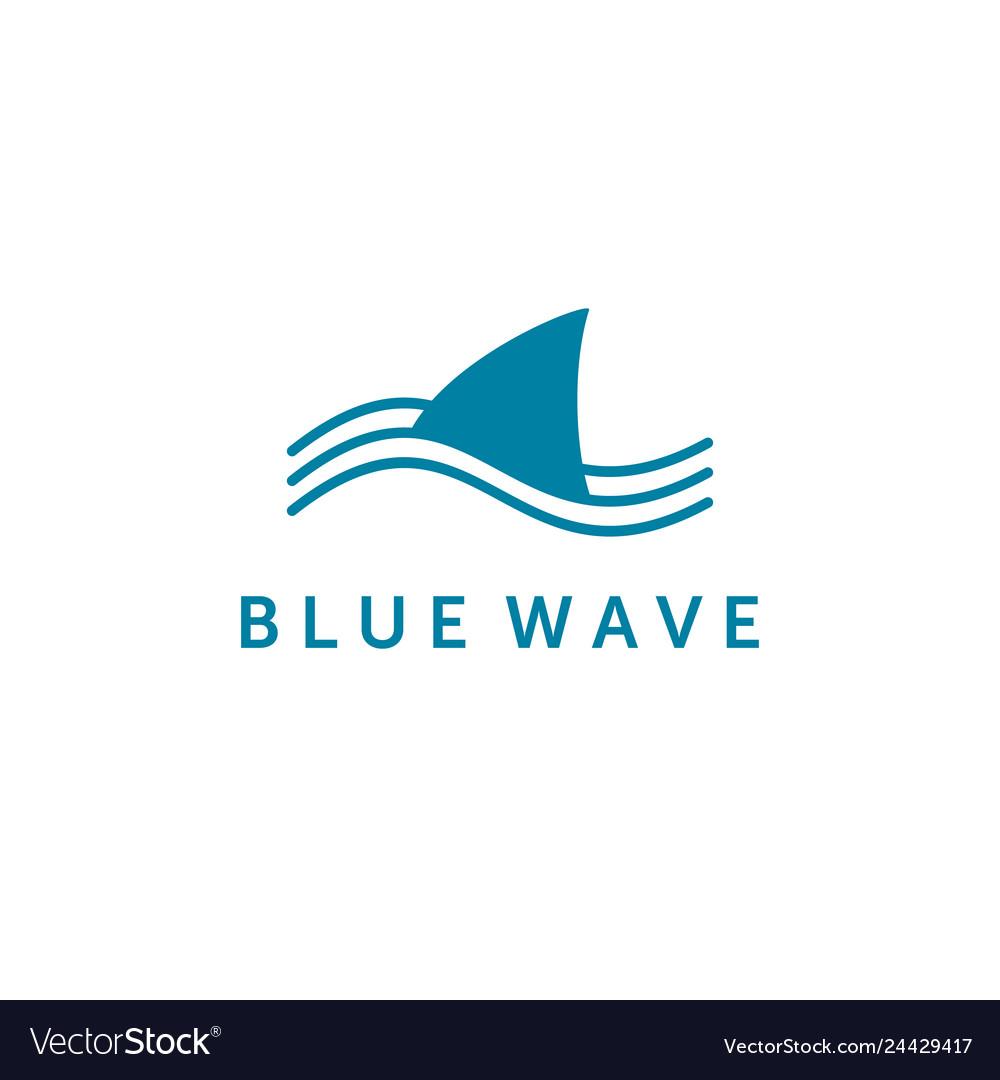 Wild wave logo designs